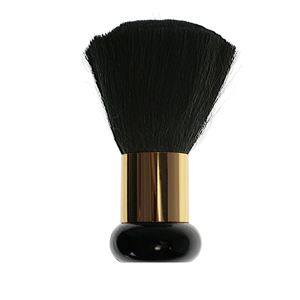 Super soft kabuki beauty make-up contour brush, thick handle for easy application